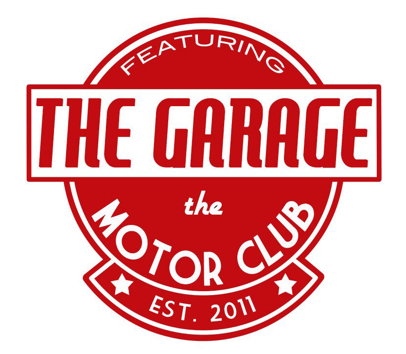 The Garage Shop Home Desain 2018